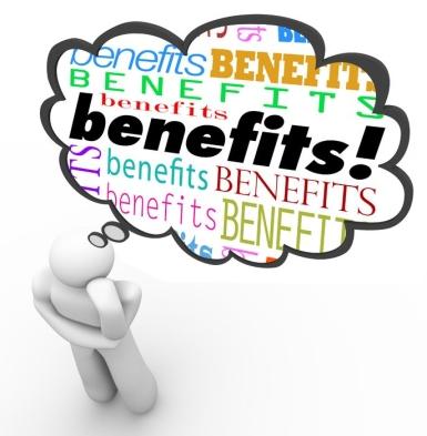 Benefits Ectodermal Dysplasia Society