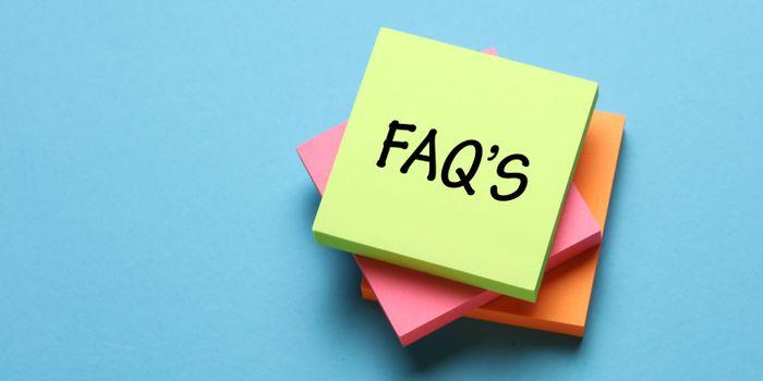 FAQs about Coronavirus